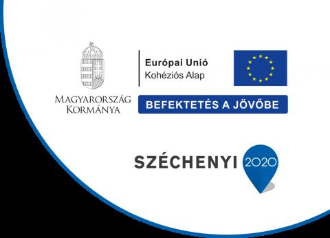 Magyarország Kormánya, Európai Unió Kohéziós Alap, Befektetés a jövőbe, Széchenyi 2020